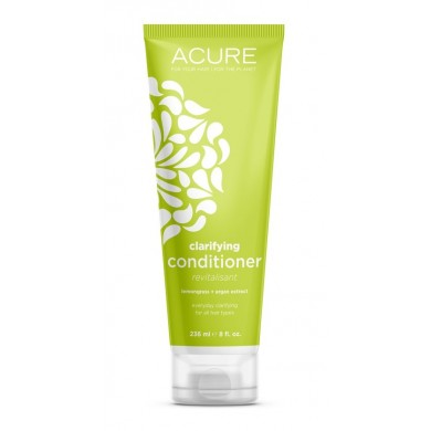 Acure Organics Clarifying Conditioner