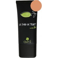 Avril Certified Organic Liquid Foundation Doré