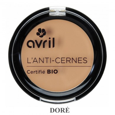 Avril Certified Organic Concealer