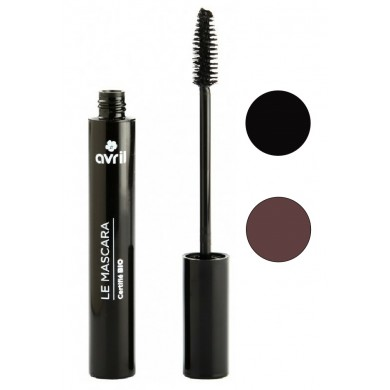 Avril Certified Organic Mascara