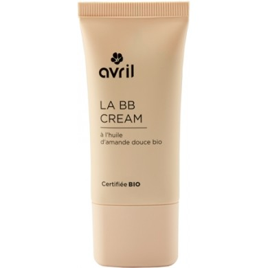 Avril Certified Organic BB Cream