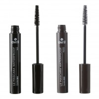 Avril Certified Organic Waterproof Mascara