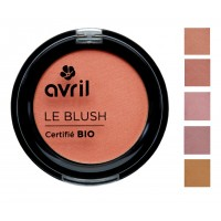 Avril Certified Organic Blusher