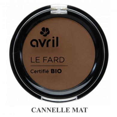 Avril Certified Organic Eyeshadow