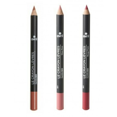 Avril Certified Organic Lip Liner Pencil