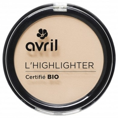 Avril Certified Organic Highlighter