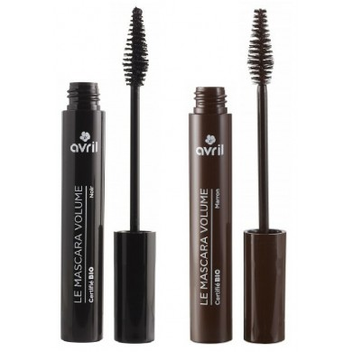 Avril Certified Organic Volume Mascara
