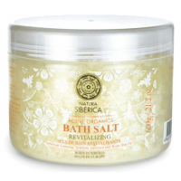 Natura Siberica Revitalizing Bath Salts