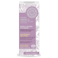 Natura Siberica Snow Cladonia Lifting Eye Serum