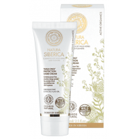 Natura Siberica Taiga Daily Protection Hand Cream