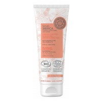 Natura Siberica Hyaluronic Exfoliating Gel for All Skin Types