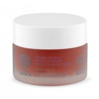 Natura Siberica Anti-Fatigue Eye Patch-Effect Mask for sensitive skin