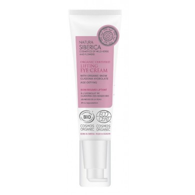Natura Siberica Age-Defying Lifting Eye Cream