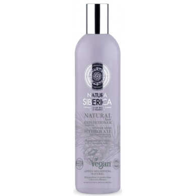 Natura Siberica Hydrolate Repair and Protection Conditioner