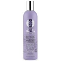 Natura Siberica Hydrolate Repair and Protection Shampoo