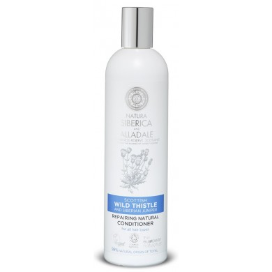 Natura Siberica Alladale Repairing Natural Conditioner
