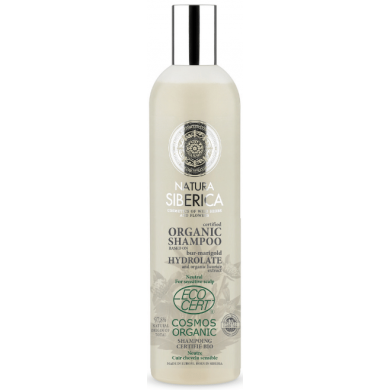 Natura Siberica Neutral Shampoo for a Sensitive Scalp