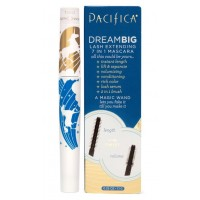 Pacifica Dream Big Lash Extending 7 in 1 Mascara - Black Magic