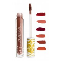 Pacifica Plushious Liquid Mineral Lipstick