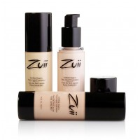 Zuii Organic Flora Liquid Foundation