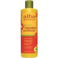 Alba Botanica Hawaiian Body Builder Mango Conditioner
