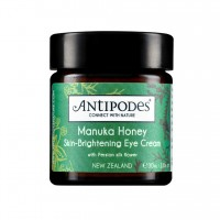 Antipodes Manuka Honey Skin-Brightening Eye Cream - exp. 06/19