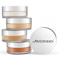 Antipodes Mineral Foundation SPF15