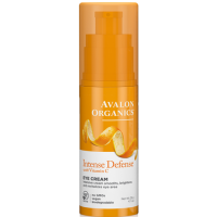 Avalon Organics Intense Defense Eye Cream with Vitamin C