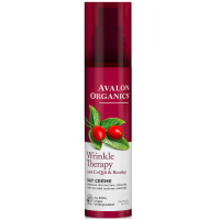 Avalon Organics Wrinkle Therapy Day Crème with CoQ10 & Rosehip