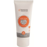 Benecos Natural Hand Cream For Sensitive Hands