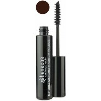 Benecos Natural Mascara Maximum Volume - Smooth Brown