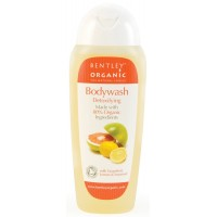 Bentley Organic Detoxifying Bodywash