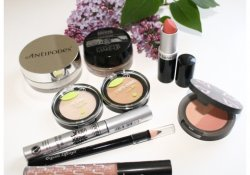 Makeup Picks for a polished natural look