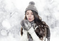 Hair Care Tips for Winter