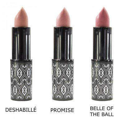 Beauty Without Cruelty Natural Infusion Matte Lipstick