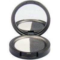 Beauty Without Cruelty Mineral Duo Eyeshadow Pressed - Moonlight