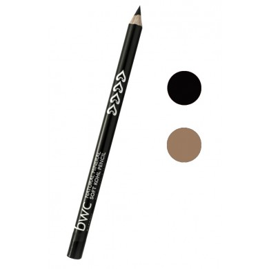 Beauty Without Cruelty Natural Mineral Soft Kohl Pencil