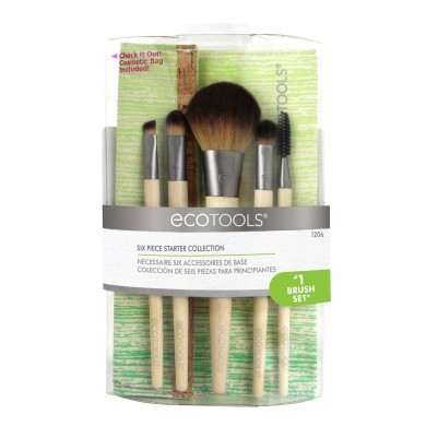 EcoTools Six Piece Starter Collection