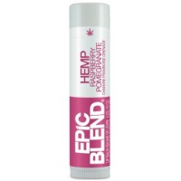 Epic Blend Hemp Raspberry Pomegranate Lip Balm