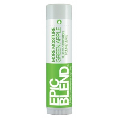 Epic Blend More Moisture Green Apple Lip Balm