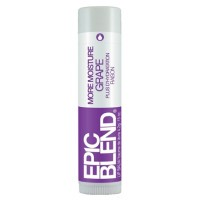 Epic Blend More Moisture Grape Lip Balm