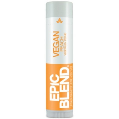 Epic Blend Vegan Peach Lip Balm