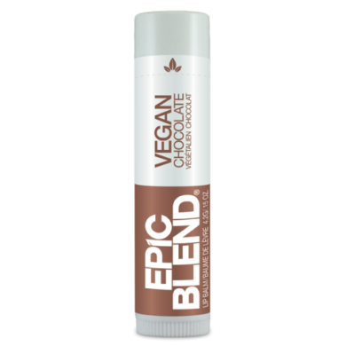 Epic Blend Vegan Chocolate Lip Balm