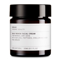 Evolve Organic Beauty Daily Renew Facial Cream 30ml