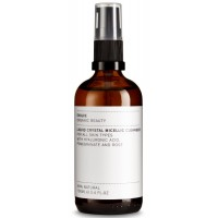 Evolve Organic Beauty Liquid Crystal Micellic Cleanser 120ml