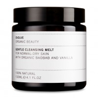 Evolve Organic Beauty Gentle Cleansing Melt 120ml