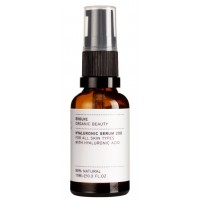 Evolve Organic Beauty Hyaluronic Serum 200 - 10ml