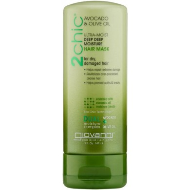 Giovanni 2chic Ultra-Moist Hair Mask