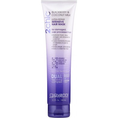 Giovanni 2chic Repairing Intensive Hair Mask
