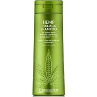 Giovanni HEMP Hydrating Shampoo